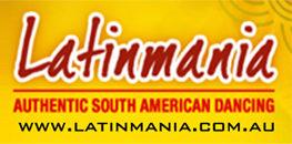 Latinmania