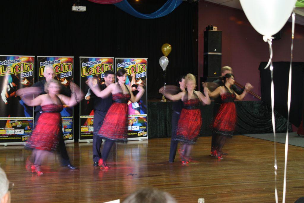 Brisbane Latin Ball