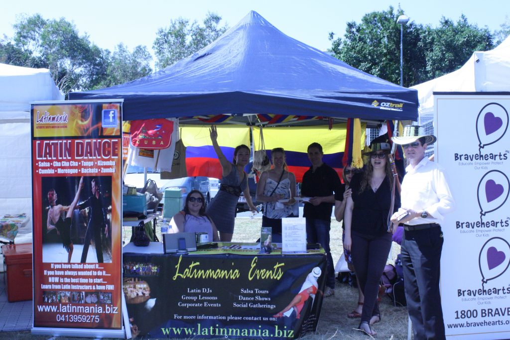 Gold Coast Multicultural Festival