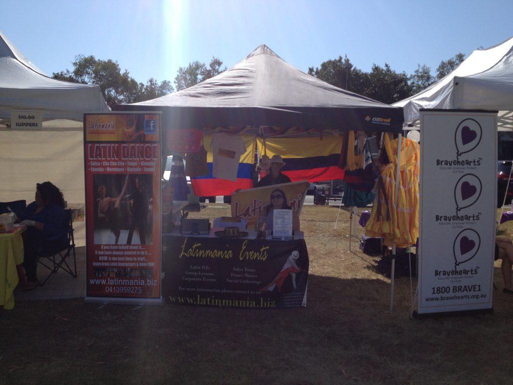 Gold Coast Multiculural Festival